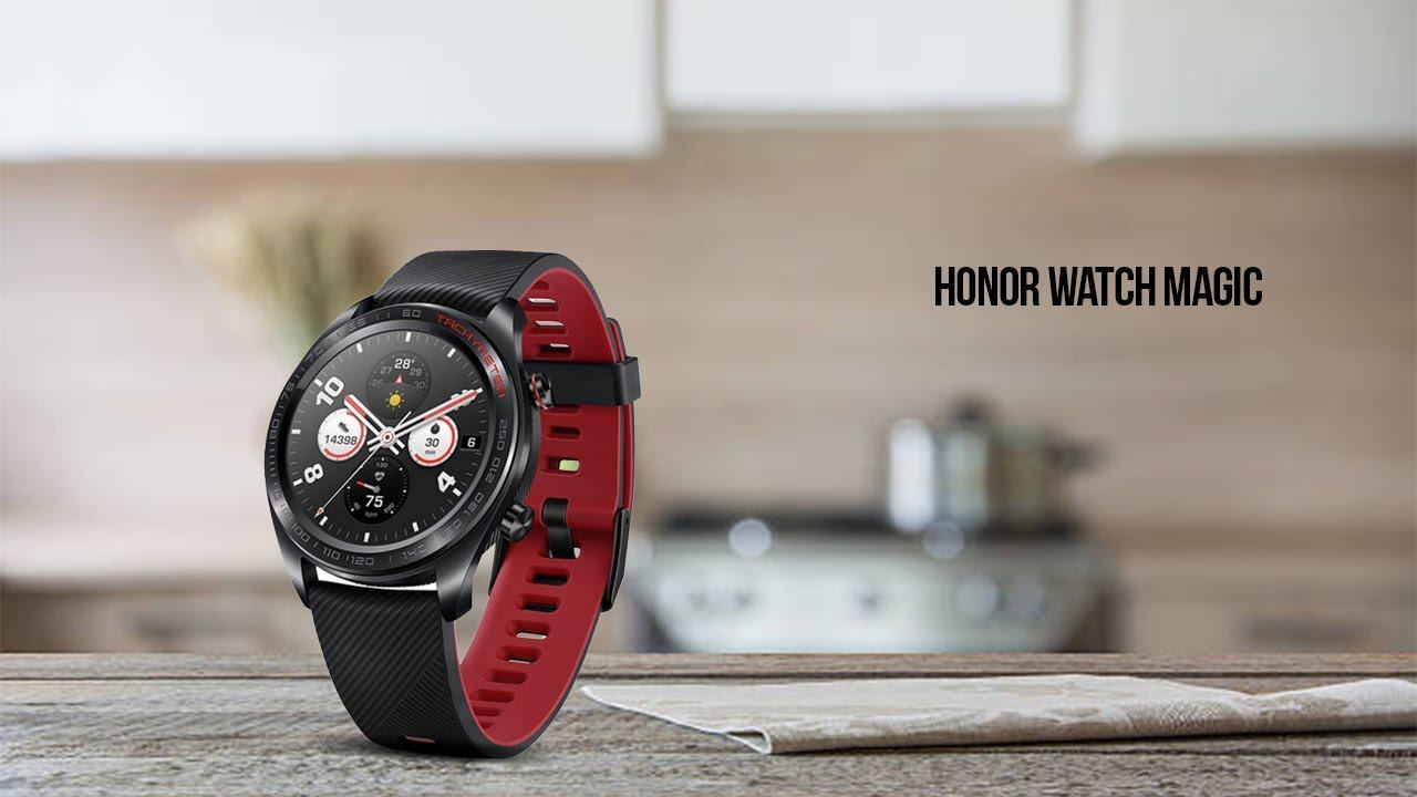 Honor Watch Magic da Italia: prezzo top su Geekmall!