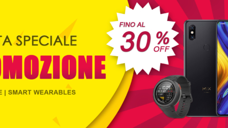 ESTATE IN SCONTO SU HONORBUY: -30% su smartphone e wearables!